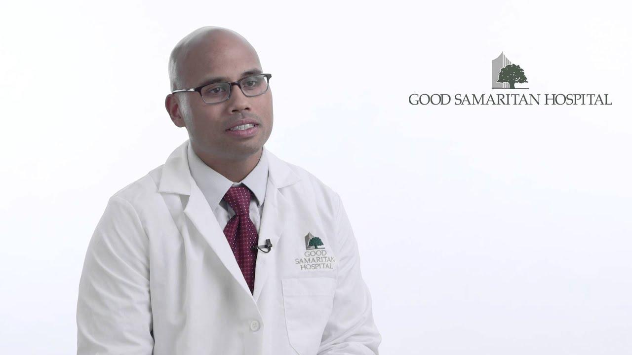 Elwyn C Cabebe MD - Find a Doctor | Good Samaritan Hospital