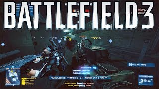 Only in Battlefield 3 EPIC moments and only in Battlefield 4! - Battlefield Top Plays