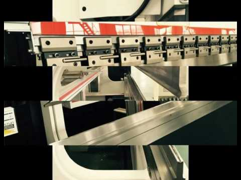 High Quality Cheap Prices WC67Y 100 heavy duty press brake machinery