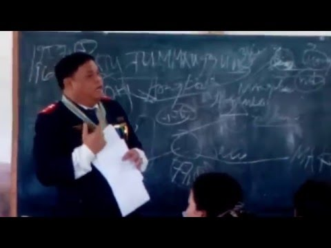 SULTANATE KINGDOM ORGANIZATION INC. HABITAT EVENTS (1-09-16) (3/3)