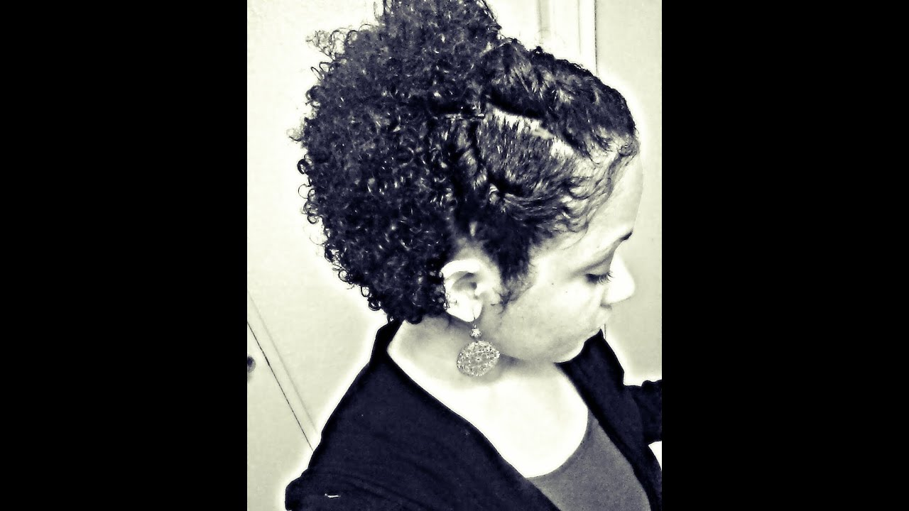 wash and go styles for transitioning hair 3 quot wash amp go quot styles on twa awkward length 8572