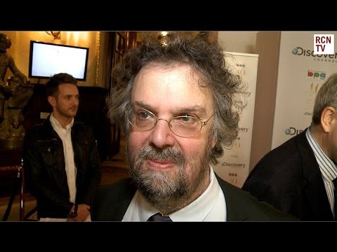 Stephen Poliakoff Interview - Dancing on the Edge, Chiwetel Ejiofor & New TV Show