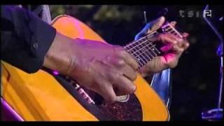 KEB MO - Loola Loo LIVE Piazza Blues