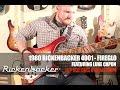 1980 rickenbacker 4001 fireglo demo luke capon at andy baxter bass guitars mp3