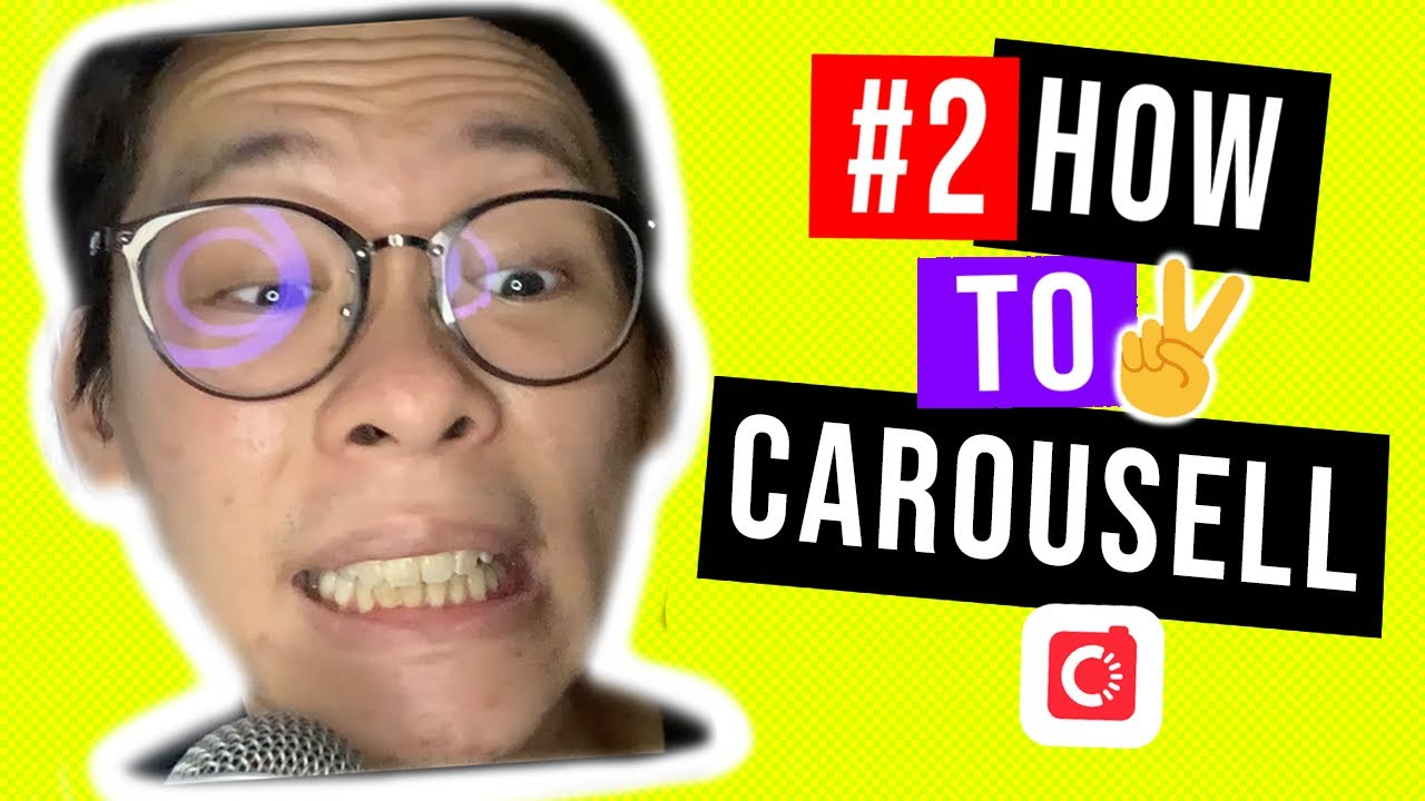 Download Terry Teo's Tech Tutorial 2 // How To Carousell