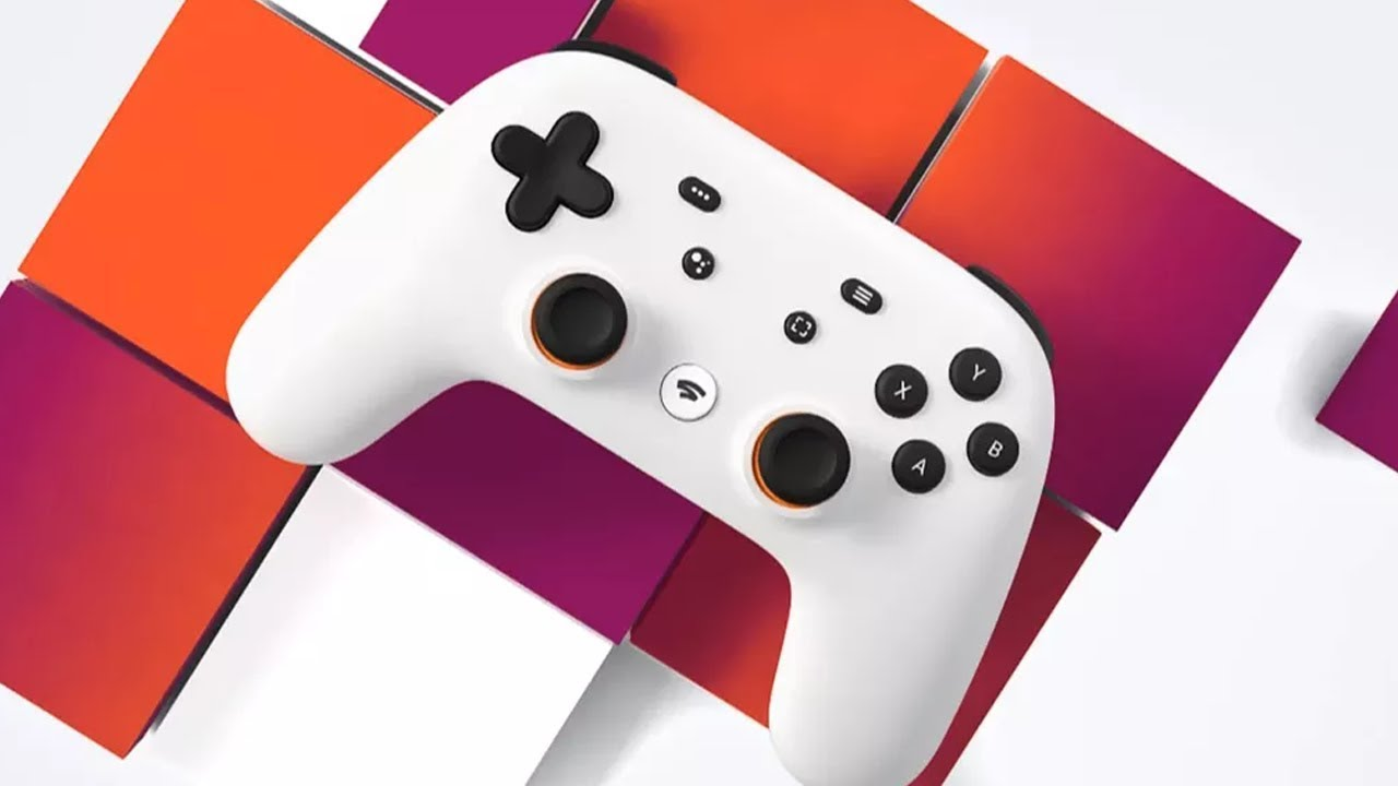 Stadia is about the future of YouTube, not gaming