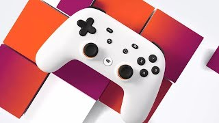 Could Google Stadia REALLY Be The Future Of Gaming?