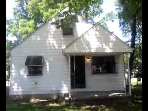 Columbus Oh 3 To 4 Bedroom Home For Rent To Own 2 Baths Basement