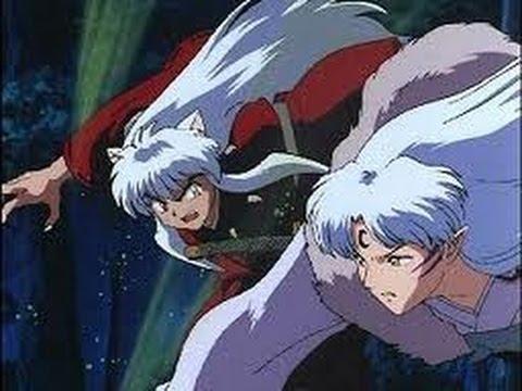 Inuyasha y sesshomaru hijo de la luna youtube - Sesshomaru inuyasha wallpaper ...