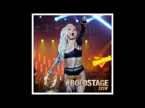 Lady Gaga - Bad Romance (Live at SXSW Festival)