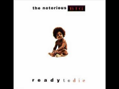 Juicy (Uncensored) - The Notorious B.I.G.