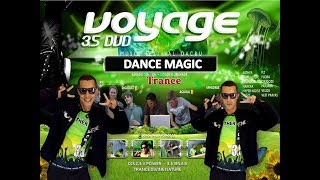 PSY-TRANCE DJS 25 AND A SECRET 35 - DIVINE TRANCE - DANCE MAGIC 35 New era, new possible