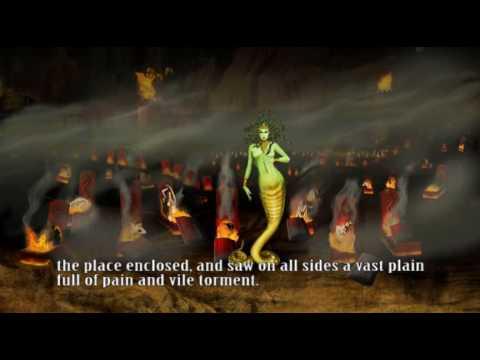 Dante S Inferno Animated Full Movie Online Free