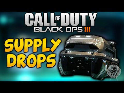 Image Result For Black Ops  Supply Drops Rarity