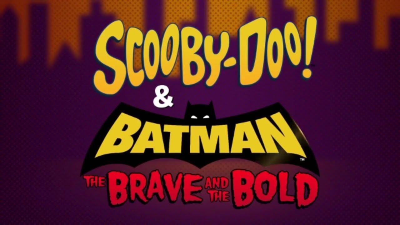 Download Crítica Scooby Doo & Batman: Bravos e Destemidos (2018)