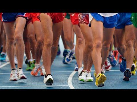 Doku Armer Spitzensport - Wie Top-Athleten um ihre Existenz kämpfen HD