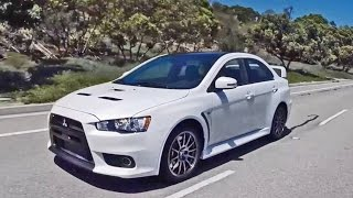 Mitsubishi Motors North America announced the details of the limite...