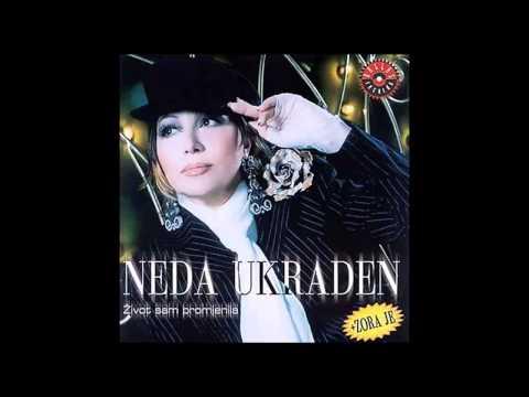 Neda Ukraden - Nisam ti ja bilo tko - (Audio 2002) HD