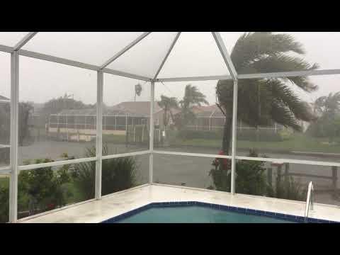 Irma 2017 SW Cape Coral