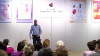 Robert Betz auf der Buchmesse 2012 - Nichts wird so bleiben wie es ist