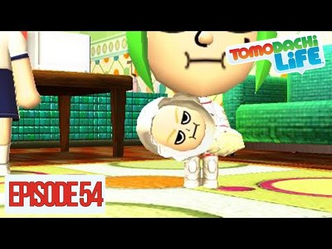 A Tomodachi Life #54: Our Savior is Born