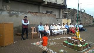 Shree swamiji Education Society smt L. K. S. English Mediaum Residential School Navalihal