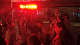 Fun with DJ at Aratt Requizza Onam'19