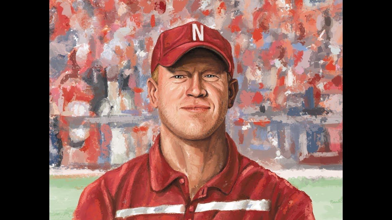Scott Frost named new coach at Nebraska