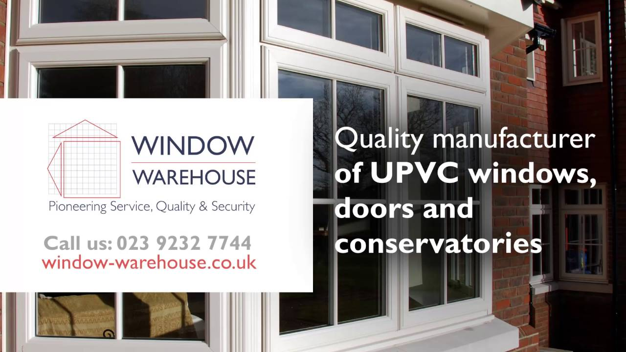Window Warehouse   Windows, Doors U0026 Conservatories