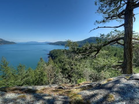 Razor Point | Gulf Island Waterfront Property for sale | Pender Island
