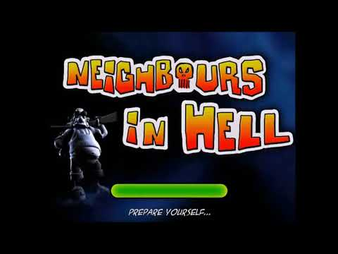 Neighbours In Hell Hardcore OST: Track 1 (demo) thumbnail