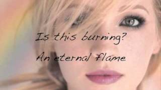 Eternal Flame - Candice Accola lyrics (The Vampire Diaries)
