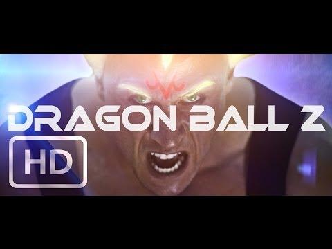 Dragon Ball Z Live Action 2014 (HD)