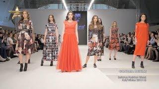 CONDRA DELUXE  Belarus Fashion Week Fall/Winter 2017-18 Part 3