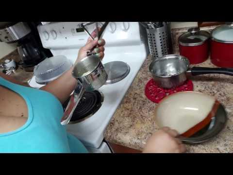 Review of the Potato Rice B Magic