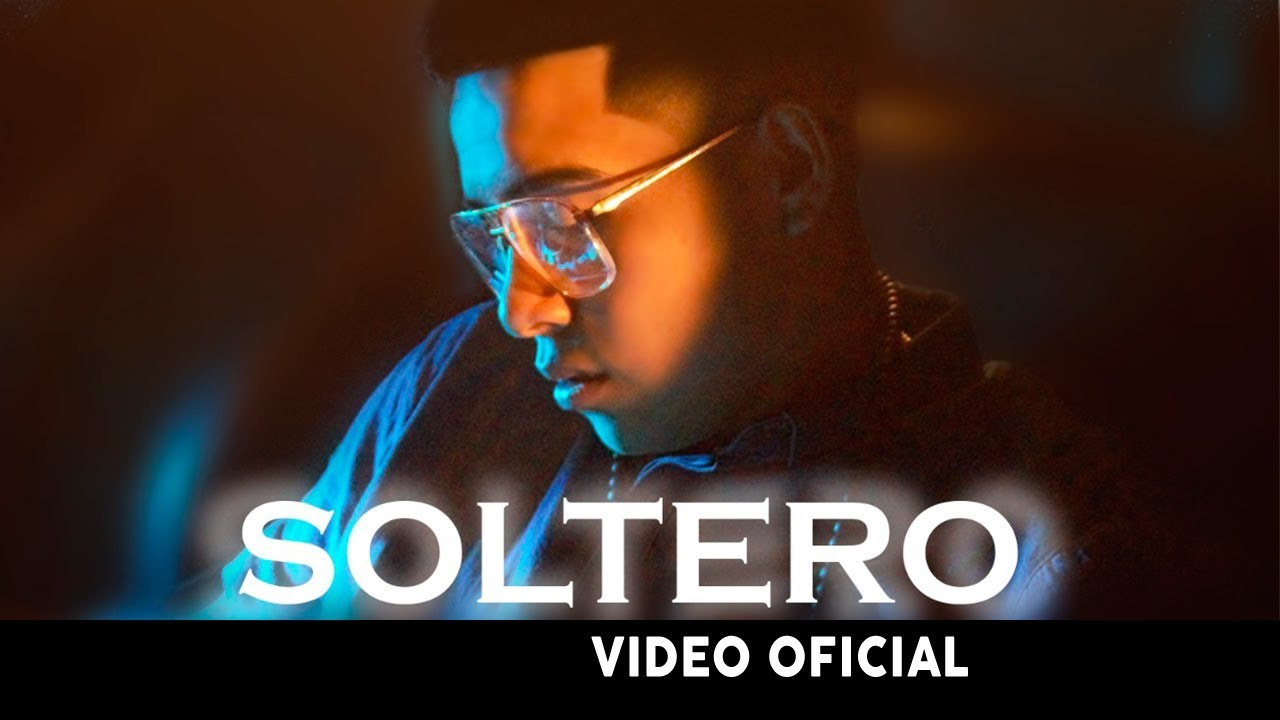Soltero Part Desafio Music De Los Del Rating Letra Y Video