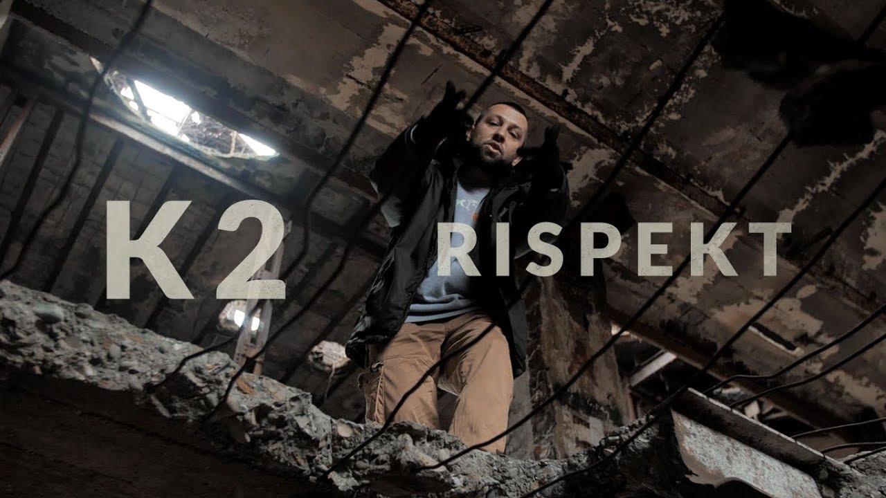 K2 - Rispekt | prod. Bardziej Matt | AUTONOMIA