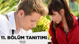 4N1K İlk Aşk - 11. Bölüm (Fragman)