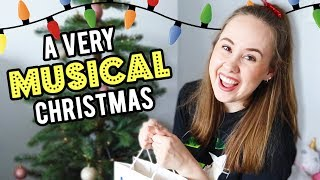 Musicals In Everyday Life: CHRISTMAS EDITION