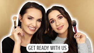 ♥ GRWU z House of Makeup   Wspomnienia z Sephory, ploty kosmetyczne, test nowości + konkurs ♥