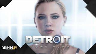 Detroit: Become Human [PS4] - recenzja