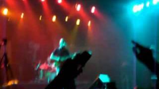 Ilegales - Hacer mucho ruido & Hombre solitario (en Kito)