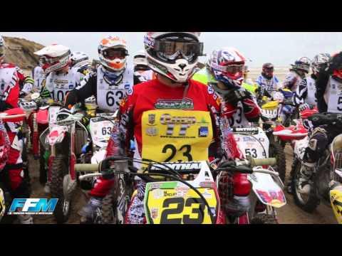 Gurp TT 2014 - Championnat de France des Sables 2014