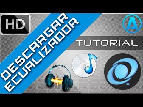 Descargar E Instalar| Un Ecualizador Para Tu Pc| 32bits & 64Bits| (Aumenta El Audio De La PC)