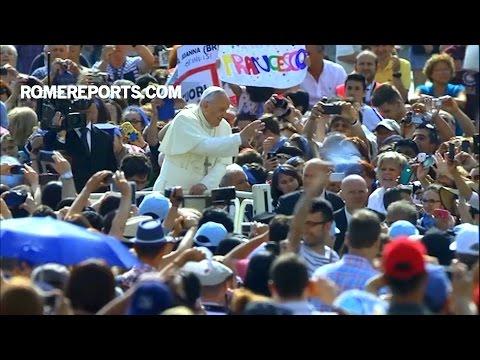 Bạn mong đợi điều gì trong chuyến thăm nước Mỹ của Đức Giáo Hoàng Phanxico?