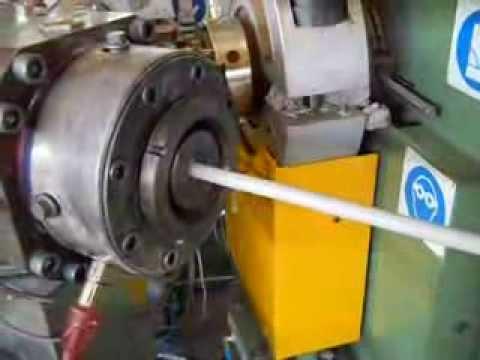 Cerrini Wire Amp Cable Extrusion Process Youtube