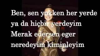 Ebru gündeş şarkı sözü