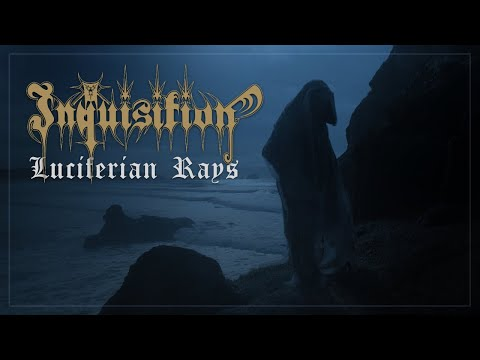 Inquisition - Luciferian Rays