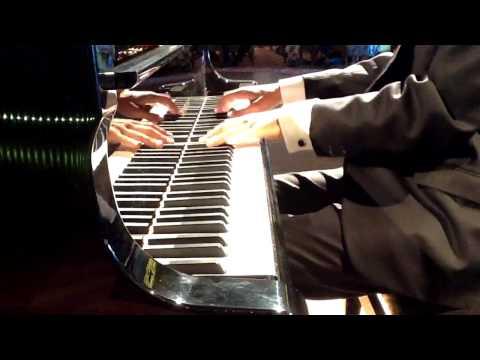 Carlo's Classical Recital