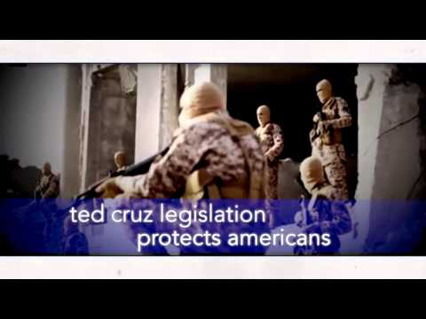 2016 Ted Cruz Campaign Ad - Ted Cruz Bold Plan for ISIS